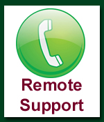 Click for remote session